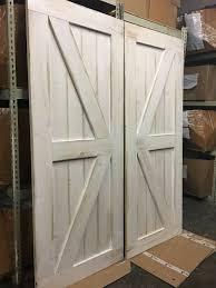 Barn Door Gate by Seeing Double Z Barn Door U2014 Laelee Designs