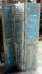Shutter Room Divider by Image Result For Rustic Wood Concertina Room Dividers Decoracion