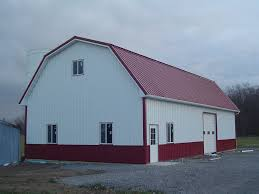 pole barn pole barns rough framing lockport ny niagara falls ny buffalo
