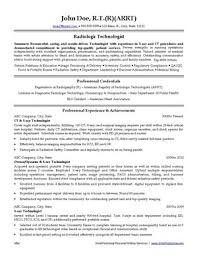 radiology resume writing service ihireradiology