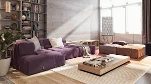 luxurious inspiring penthouses