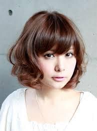 bob hair cuts wavy women 2013 japanese hairstyles gallery hairstyles weekly