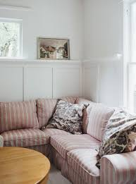 eclectic victorian farmhouse with shabby chic furniture digsdigs