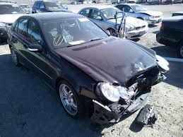 2006 mercedes c55 amg 2006 mercedes c55 amg photos salvage car auction copart usa