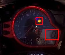 honda check engine light speedometer to 0 check engine light honda cbr1000 forum 1000rr net