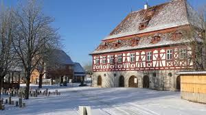 Bad Windsheim Freilandmuseum Winter Im Fränkischen Freilandmuseum Bad Windsheim 2017 Youtube