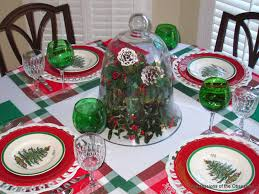 Spode Christmas Tree Santa Cookie Jar by Confessions Of The Obsessed Obsession Number Five