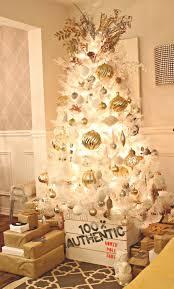 ikea hack how i turned an ikea side table into a christmas tree
