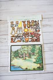 joseph s vision 10 in story picture pocket felt boards