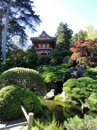 Botanical Gardens Golden Gate Park by California Nomadic Narrator