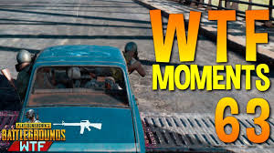 pubg youtube funny pubg wtf funny moments highlights ep 63 playerunknown s