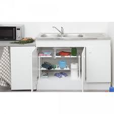 rangement sous evier cuisine etagère sous évier modulable rangement déco cuisine cuisine