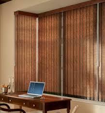Patio Door Vertical Blinds Sliding Patio Door Blinds Window Treatments Blindsgalore