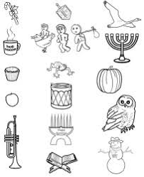holiday activities worksheets printables and lesson plans