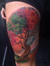 revolt tattoos on joeyhamiltontat spikeinkmaster