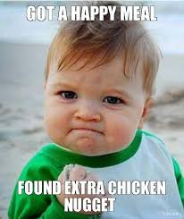 Chicken Nugget Meme - 24 chicken nugget memes people can t get enough of word porn