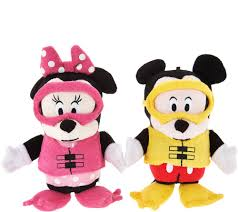 soap sox set of two disney character plush soap sponges page 1