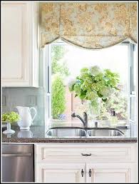 Contemporary Kitchen Curtains And Valances by Modern Kitchen Curtains And Valances Curtains Home Design