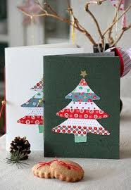 kid made diy string art christmas cards so lovely would make a