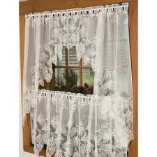 lace valances by the yard window lace curtain enchanting lace