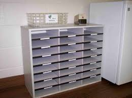 how to organize a file cabinet system organized