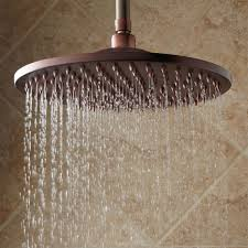 Rain Shower Head With Handheld Bisset Thermostatic Shower System Dual Shower Heads And Hand