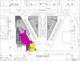 mixed use floor plans gallery of beach and howe mixed use tower big 24