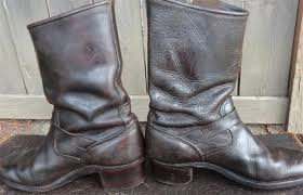 vintage engineer boots archives the best of vintage