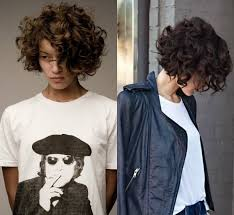 7 best hairstyles for curly hair this year fashionthese