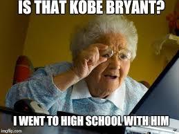Kobe Bryant Memes - 20 best memes of kobe bryant missing more field goals than anyone