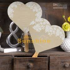 online wedding programs wedding program fans heart program fans wedding invitations
