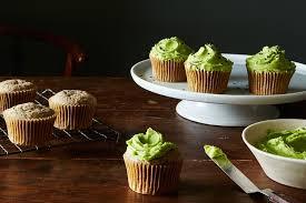 sesame cupcakes black sesame cupcakes with matcha buttercream recipe on food52