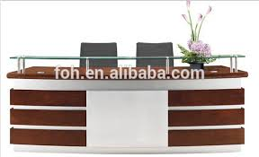 Office Front Desk Glass Panel Office Front Desk Counter Glass Panel Office Front