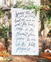 wedding backdrop rustic rustic meets wedding inspiration green wedding shoes