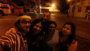 Hit The Floor Kickass - oaxaca we came for the dead but found new friends instead u2013 the