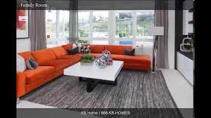 Inside Homes See Inside Homes In Los Angeles Ca U2013 Kb Home Youtube