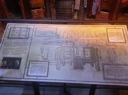 information panel weasley potter bedroom picture