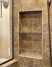 Bathroom Tiled Showers by Village Home Stores Village Home Stores