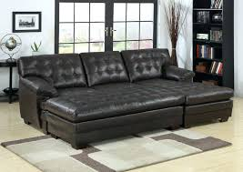 Leather Chaise Lounge Chairs Indoors Chaise Brown Leather Sectional Sofa With Chaise 2 Person Lounge