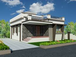 elevation designs single villa for 2bhk front elevation bracioroom