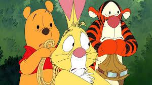 hunting heffalumps mini adventures winnie pooh
