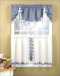 Country Style Kitchen Curtains And Valances Country Kitchen Curtains Kitchen Cheap Kitchen Curtains Cafe