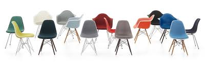The C1 Armchair By Vitra In The Home Design Shop by Vitra Eames Plastic Chair