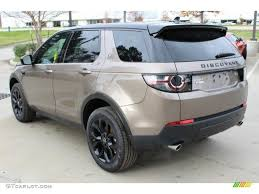 land rover discovery exterior kaikoura stone metallic 2016 land rover discovery sport hse luxury
