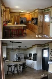 Kitchen Designs On A Budget by Best 25 Budget Kitchen Remodel Ideas On Pinterest Cheap Kitchen