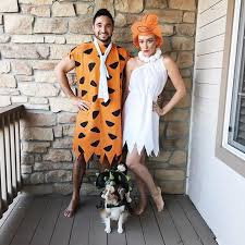 Flintstones Halloween Costume 14 Stylish Costumes Approved Favorite Fashion