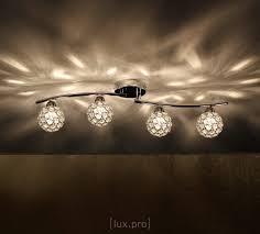Wohnzimmer Deckenlampe Wohnzimmer Deckenlampe Led Ecocasa Info