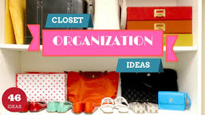 46 closet organization ideas for your hallway bedroom and nursery