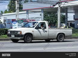 old nissan truck chiang mai thailand october 31 image u0026 photo bigstock