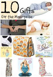 to be gifts 10 gift ideas for the to be eclectic momsense